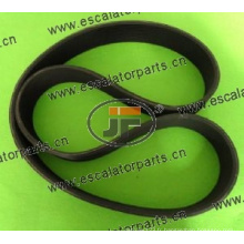 FT722 Escalator Poly Belt L = 1943mm 80071100/80070400