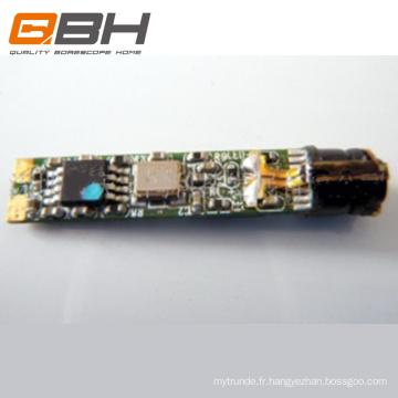 Capteur d'image CMOS QBH 1/10, mini-caméra