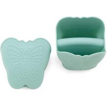 Conjunto de luvas borboleta de silicone personalizado da Safe Grabs