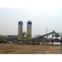 400t / H Stabilisierte Bodenmischstation (Durchlaufmischanlage)