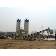 400t/H Stabilized Soil Mixing Station (continuous mixing plant)