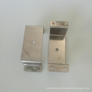 Fabricación de soportes de chapa de precisión de encargo Guangdong Fabricación de soportes de chapa de precisión de encargo Guangdong