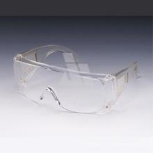 Protector de los ojos Anti-niebla Salpicaduras químicas Bifocales Lente transparente Gafas de seguridad Gafas