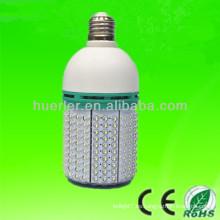 El nuevo diseño 100-240v 220v 110v e27 e26 40w 30w 20W de la alta calidad nuevo llevó el bulbo 20w del maíz