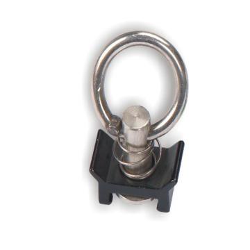 Одинарное соединение с уплотнительным кольцом 4000LBS