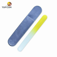 Double Side Cute Glass Baby Nail File