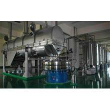 Vibrierende Wirbelschicht-Trocknungs- und Kühlmaschine für Getreide