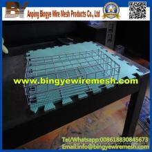 Anping Stainless Deep Processing Wire Mesh (preço de fábrica)