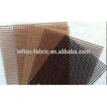 Teflon coated BBQ grill mesh mat supplier from China