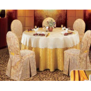 Table Cloth and Chair Cover