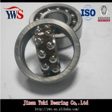 1204 Double Row Self-Aligning Ball Bearing