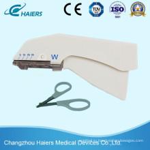 Медицинский одноразовый хирургический степлер для кожи 35W