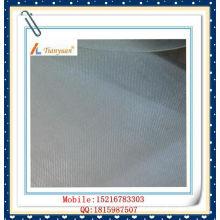 Paño de filtro de tela de nylon tejido liso