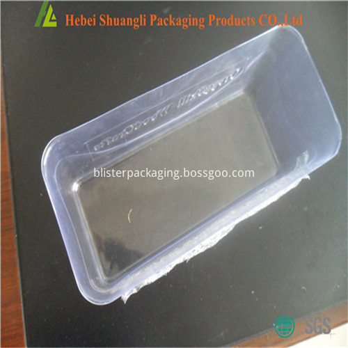Plastic Nursery Seeding Tray