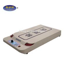 máquina de verificação do ponto, máquina de inspeção de agulha de estilo de tabela
