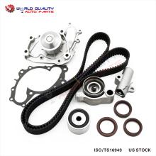 WQ-052009 Toyot a Auto parts Timing Belt Kit Fits 2001-2010 Toyot a Camry Solara