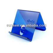 2013 hot sale acrylic security display stand for ipad