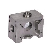 Custom Precision 6061 7075 Aluminum CNC Milling  CNC Machining Parts Aluminum