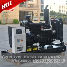Preço do gerador diesel Weifang Kofo 25kva