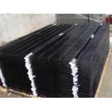 Panel de vallas recubiertas de PVC o PVC (SL70)