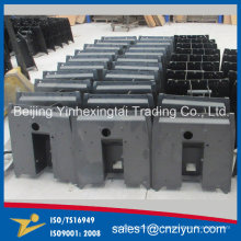 OEM Welding Thick Metal Stamping