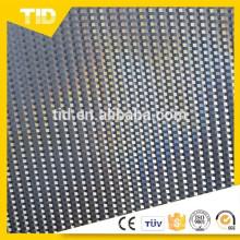 Светоотражающая пленка используется в тени
