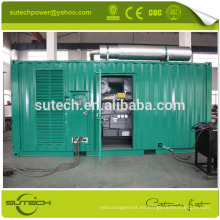 Regulador de voltaje automático para el generador diesel 22.5kva-1000kva