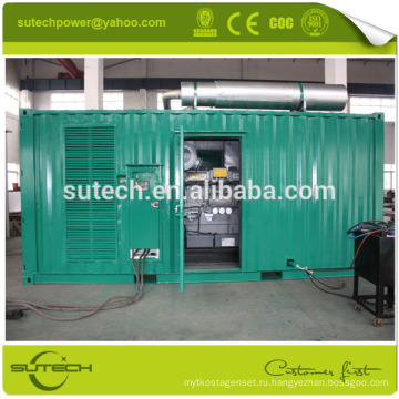 Автоматический регулятор напряжения для 22.5 кВА-1000 кВА дизель-генератор