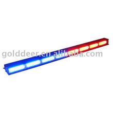 Emergency Hazard Strobe Light Bar LED Emergency Flash Strobe Warning Light bar (SL684-RB)