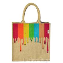 Umweltschutz Jute Shopper (hbnb-49)