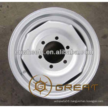OEM supply DW tracotr rim of high quality