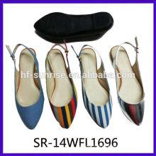 2014 Frauen flache Schuhe Bilder von Frauen flache Schuhe