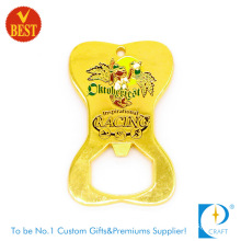 Factory Price Pressure Stamping Customized Logo Wine Beer Metal Bottle Opener in High Quality