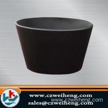 Welding Connection steel pipe reducer