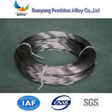 Fil en alliage fil de résistance nichrome nicr 2080 fil de nickel chauffant