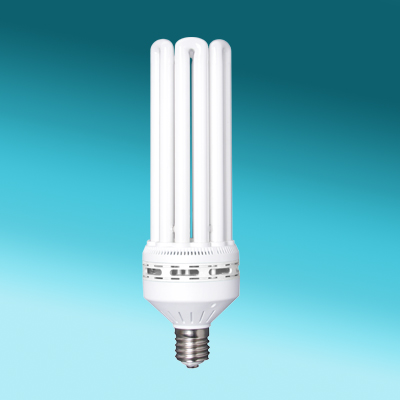 CFL 6U 150W CFL U shape compact Energy Saving Lamp light