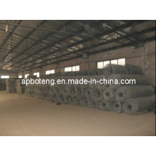 Gabion Box Galvanized