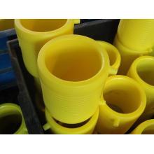 Nach Maß Plastikeinspritzungs-Buchse-Teil