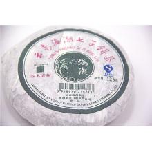 health and weight loss Yunnan organic puer tea