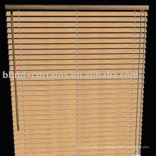 Faux Holz Jalousie / Schaum Holz Jalousien machen in China