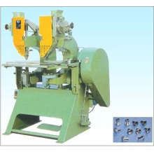 Double-eyelet Riveting Machine
