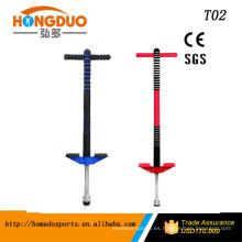 Venta caliente Juguetes Pogo Stick Jumper / Saltar palo con alto quanlity primavera / China profesional pogo palo de primavera