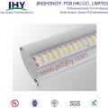 Aluminium LED PCB für Zimmerpflanzen wachsen Lichter