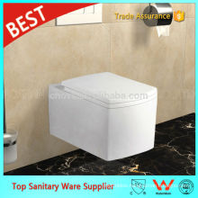 china manufacturer wall hanging toilet tank