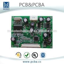 Assemblée professionnelle de carte PCB de SMT, fournisseur de PCBA
