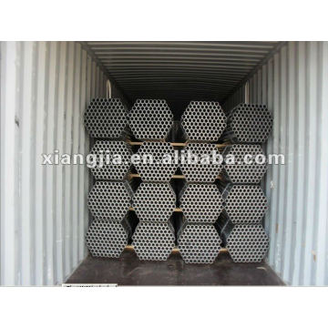 Tubo / tubo de andamio STK400 / STK500