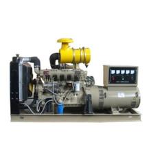 Китайский дизельный генератор мощностью 75 кВт