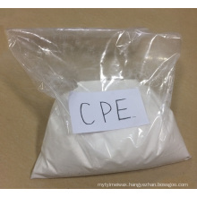 chemical additives rubber auxiliary CPE 135A Chlorinated Polyethylene