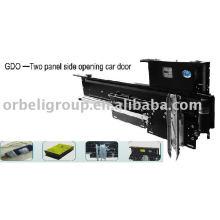 (ZWEI Paneel-Seitenöffnung) Aufzug Autotür-Bediener
