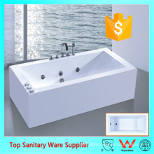 High Quality Wholesale Price Bathtub Small Bathtub